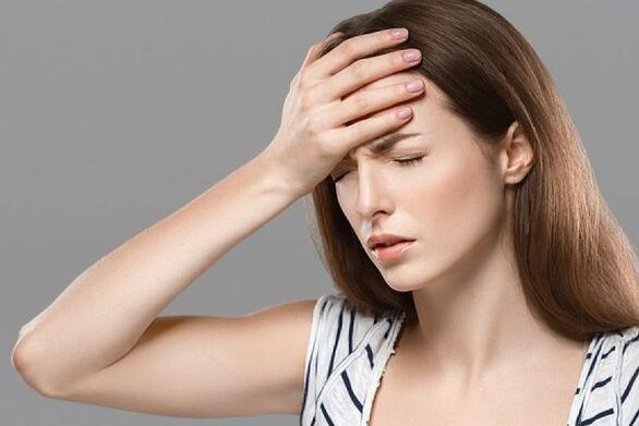 Πονοκέφαλος - Μπορεί να προκληθεί από αλλεργία;