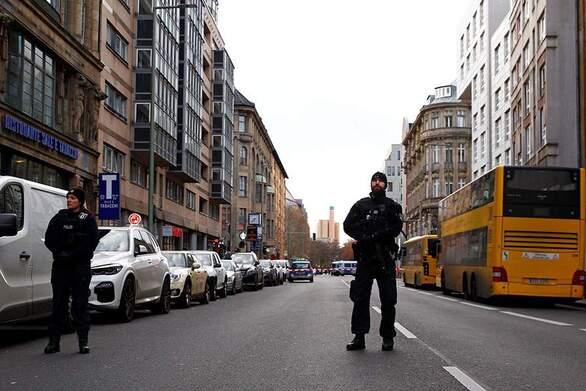 Κορωνοϊός-Γερμανία: Πάνω από 4.700 επιβεβαιωμένα κρούσματα