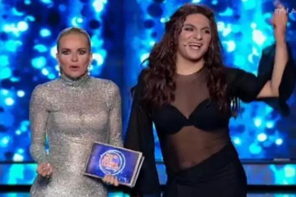 YFSF: Νικητής στην πρεμιέρα ο Κώστας Δόξας (video)