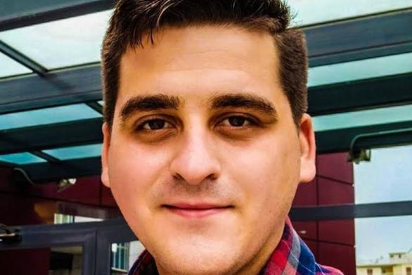 """Δήμητρης Παπαδόπουλος: """"Άρθρο για την κυκλική οικονομία στο δήμο"""""""