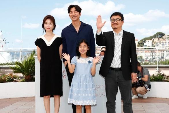 Remake της ταινίας «Train to Busan» ετοιμάζεται στο Χόλιγουντ