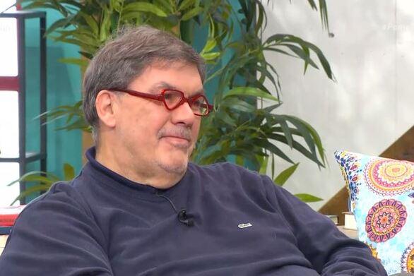 Θανάσης Λάλας: «Έχω κάνει 3.500 συνεντεύξεις»