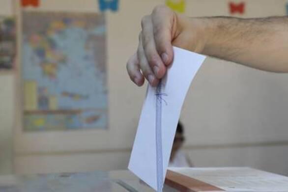 Δημοσκόπηση Pulse: Με 15 μονάδες προηγείται η Νέα Δημοκρατία του ΣΥΡΙΖΑ