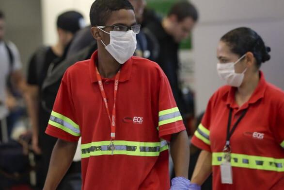 Κορωνοϊός: Η βραζιλιάνικη παραλλαγή μπορεί να μολύνει αρκετούς που έχουν ήδη περάσει τον ιό