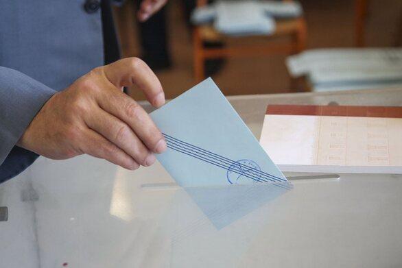 Έρευνα Opinion Poll - Στις 17,4% μονάδες η διαφορά της ΝΔ από τον ΣΥΡΙΖΑ