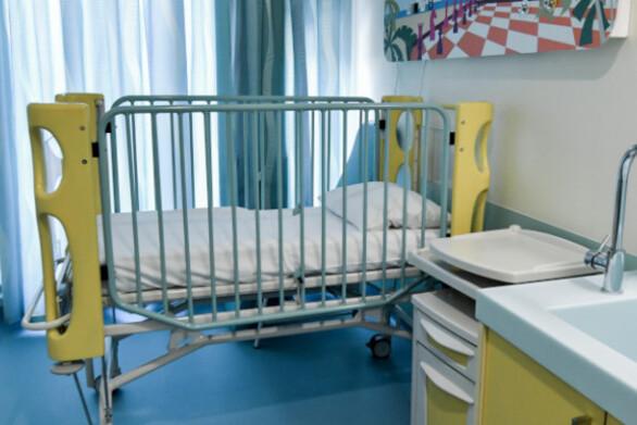 Νοσοκομείο Παίδων «Αγία Σοφία»: Καταγγελίες για σεξουαλική κακοποίηση παιδιών