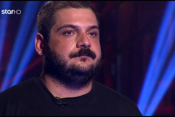 """Κωστής Αλεξάκης: """"Αν δεν σέβονται εμένα, να σεβαστούν την οικογένειά μου"""" (video)"""