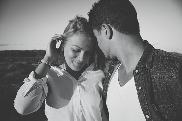 Τα ζώδια που είναι ρομαντικά και πιστεύουν στο «για πάντα μαζί»