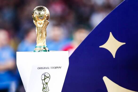 H Aγγλία δέσμευσε τρία εκ. ευρώ για το Παγκόσμιο Κύπελλο του 2030