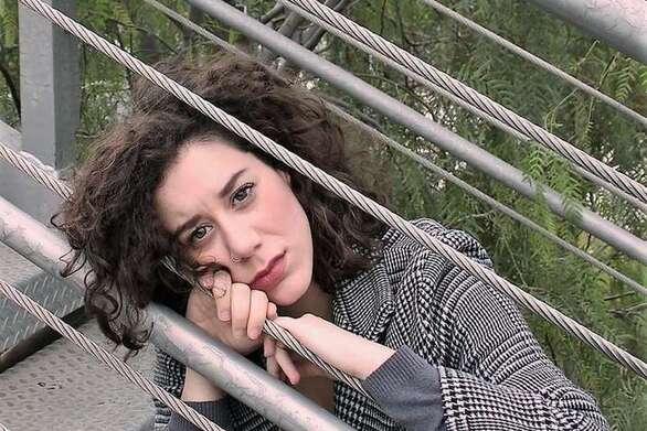 """Μαρία Πετεβή: """"Η Πηνελόπη και ο Μελέτης είναι καταδικασμένοι να αγαπιούνται"""""""