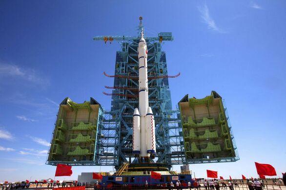 Κίνα: Ξεκινά τη συναρμολόγηση δικού της διαστημικού σταθμού