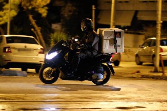 Βέροια: Έριξε γροθιά σε ντελιβερά επειδή άργησε την παραγγελία την Τσικνοπέμπτη