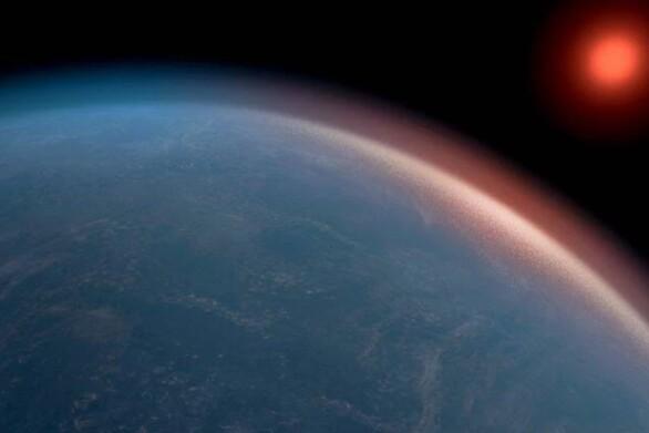 «Υπέρ-Γη»: Ανακαλύφθηκε κοντινός, καυτός και βραχώδης εξωπλανήτης