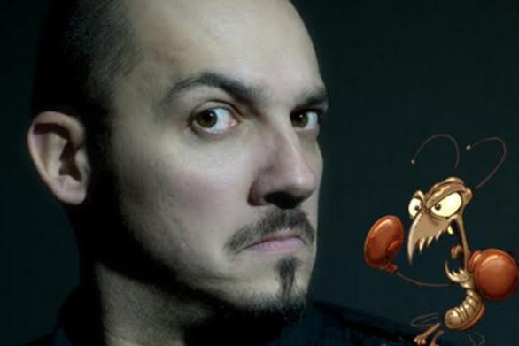 Στο carnivalpatras.gr το ψηφιακό κόμικ «Ο Κρυμμένος Θησαυρός των Εντόμων»