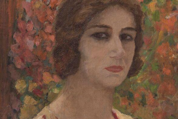 «Χαμένος» πίνακας της διασημότερης Ινδής ζωγράφου αναμένεται να πιάσει 2,8 εκατ. σε δημοπρασία