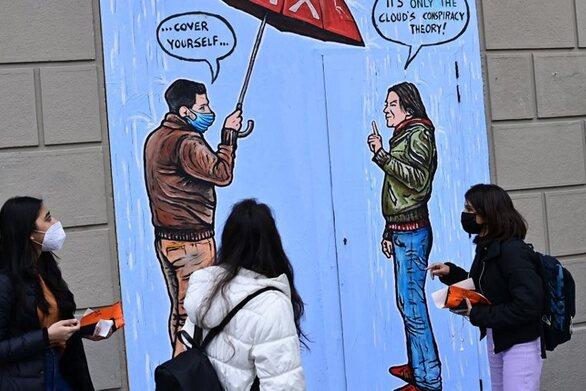 Ιταλία: Οι μεταλλάξεις του κορωνοϊού αποτελούν πλέον το 70% των μολύνσεων