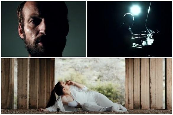«Last Kiss» από τον Πατρινό Darkmatters - Δείτε το βίντεο