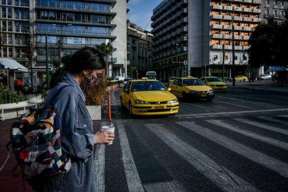 Δερμιτζάκης - Κορωνοϊός: Όταν περιορίζεις την ελευθερία αυτά είναι τα αποτελέσματα - Να ανοίξουν δραστηριότητες