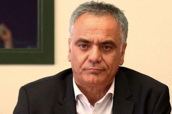 """Πάνος Σκουρλέτης: """"H πρόκληση για τον ΣΥΡΙΖΑ Π.Σ. την περίοδο που διανύουμε είναι μεγάλη"""" (video)"""