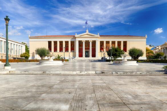 Τον Απρίλιο οι πρώτες Ομάδες Προστασίας Πανεπιστημιακών Ιδρυμάτων, στα Πανεπιστήμια