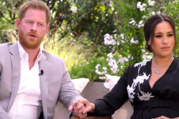 Χάρι και Μέγκαν: Η συνέντευξη των εννέα εκατ. δολαρίων
