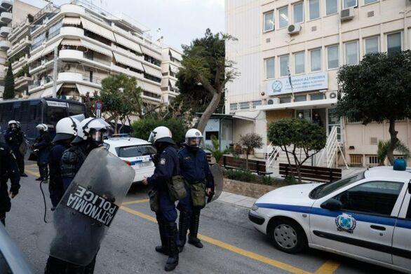 Δικηγόροι: Να τεθούν σε διαθεσιμότητα οι αστυνομικοί που μετείχαν στα επεισόδια της Νέας Σμύρνης