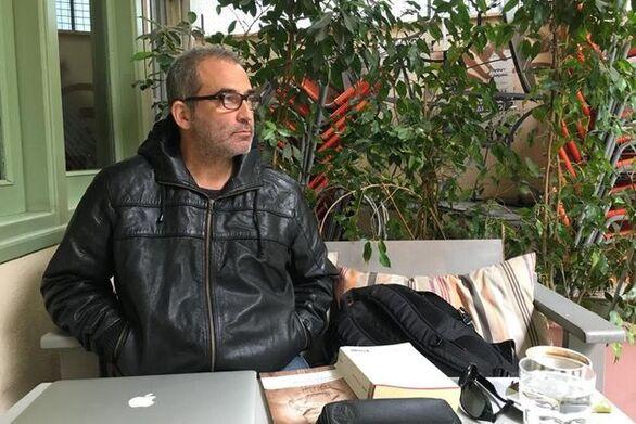 Καθηγητής στο Πανεπιστήμιο Πατρών ο Γιάννης Λιγνάδης