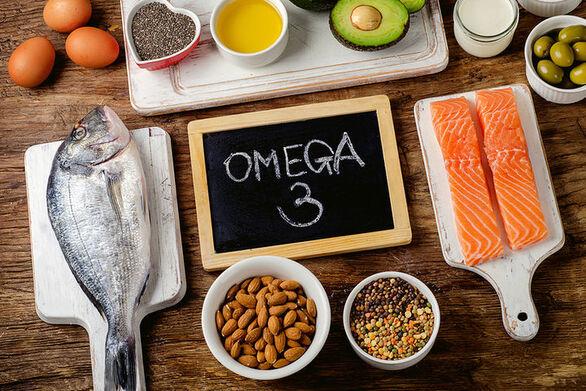 Το ψάρι μειώνει τον κίνδυνο να επανέλθουν οι καρδιαγγειακές παθήσεις