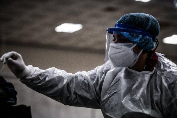 Ο Τσιάρας ζητάει από Κικίλια 15.000 rapid test για τις «κόκκινες περιοχές» της Δικαιοσύνης