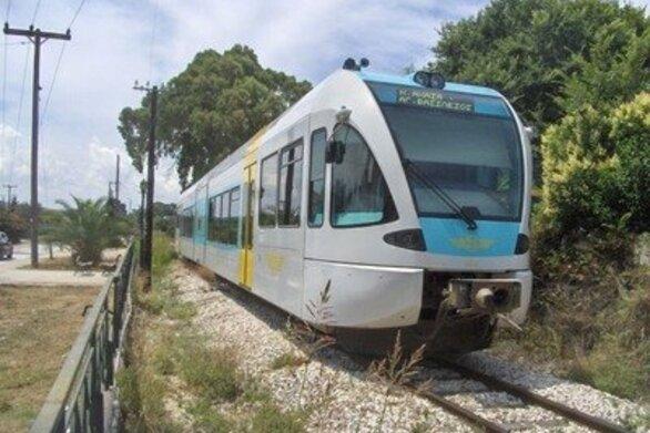 """Φίλοι Προαστιακού Σιδηροδρόμου Πάτρας: """"Δεύτερο ατύχημα, κρούει τον κώδωνα του κινδύνου"""""""