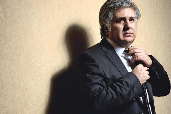 Ο Ιεροκλής Μιχαηλίδης ετοιμάζει στο Open ένα... διαφορετικό talk show