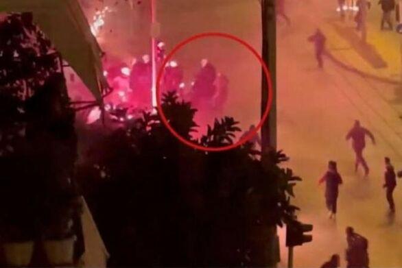 Ανατροπή: Ανάκληση κατάθεσης δείχνει λάθος σύλληψη για τον ξυλοδαρμό του αστυνομικού στην Ν. Σμύρνη