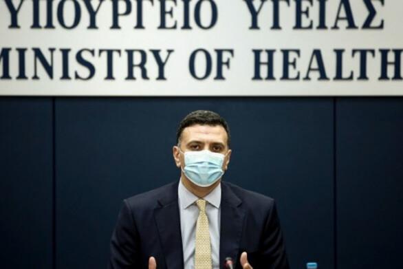 Κικίλιας: Οι άνθρωποι του ΕΣΥ μπορούν το αδύνατο ακόμη και σε κρίσεις Δημόσιας Υγείας