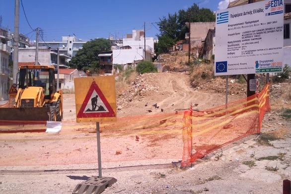 Πάτρα: Στην τελική ευθεία το θέμα των απαλλοτριώσεων για τη διάνοιξη της Ναυαρίνου