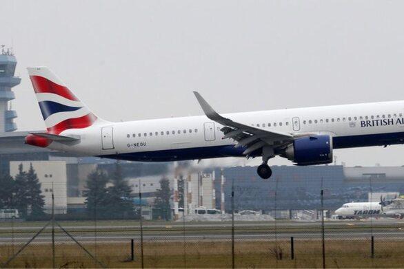 Covid 19: Να ταξιδεύουν χωρίς περιορισμούς όσοι έχουν εμβολιαστεί, ζητά ο επικεφαλής της British Airways
