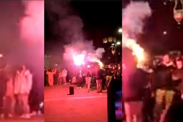 Κορωνοϊός: Υγειονομική βόμβα το αποκριάτικο πάρτι στην Ξάνθη - Η πρόταση Βασιλακόπουλου για τις μικρές επιχειρήσεις