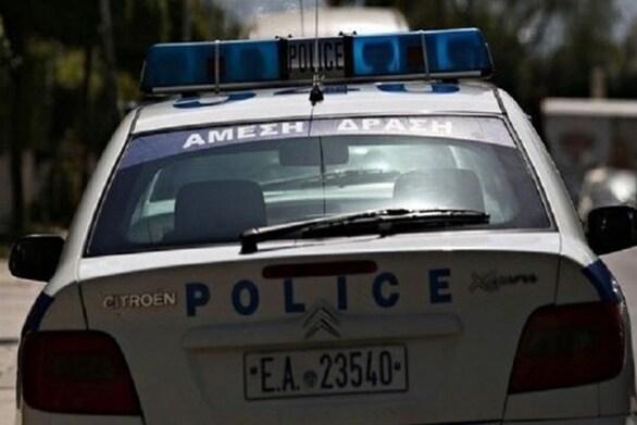 """Πάτρα: """"Ντου"""" της αστυνομίας σε απογευματινό κορωνοπάρτι"""