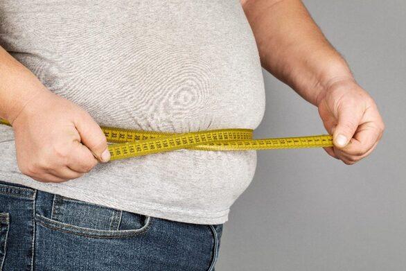 Κορωνοϊός: Η παχυσαρκία ευθύνεται για τη σοβαρότερη νόσηση