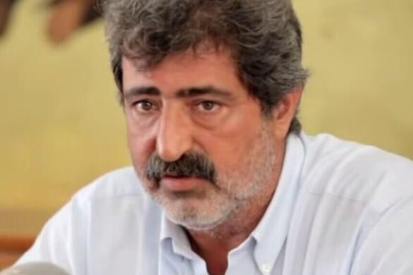 """Παύλος Πολάκης: """"Πεθαίνει κόσμος"""""""