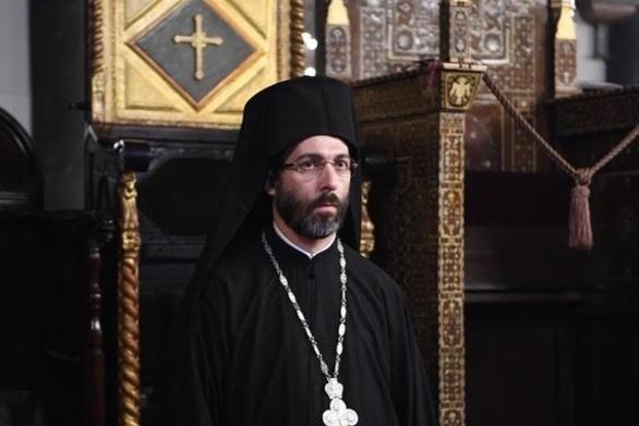 Πατρινός ο νέος Μητροπολίτης Σαράντα Εκκλησιών