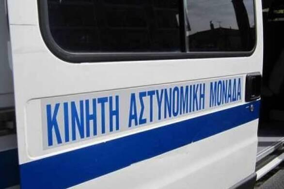 Κινητή Αστυνομική Μονάδα - Πού θα κινηθεί από τη Δευτέρα στην Αχαΐα