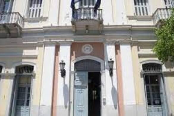Συνεδριάζει η Επιτροπή Ποιότητας Ζωής του Δήμου Πατρέων