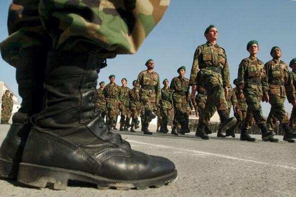 ΑΣΕΠ - 1600 προσλήψεις ΕΠΟΠ στις Ένοπλες Δυνάμεις