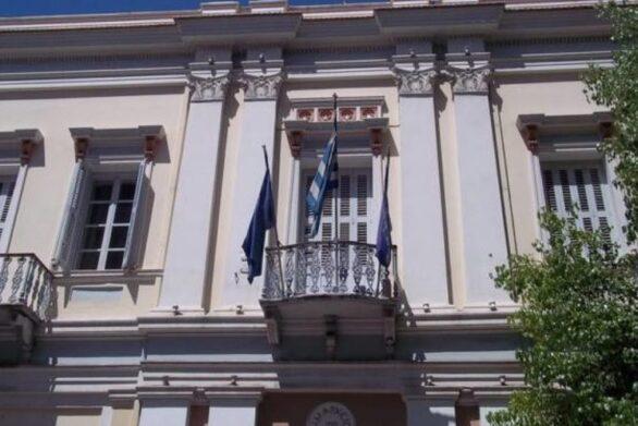Επιστολή Δημάρχου Πατρέων για την κάλυψη μισθοδοσίας των συμβασιούχων εργαζομένων