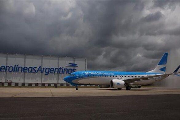 Αργεντινή - Κορωνοϊός: Αναστέλλονται οι πτήσεις από Βραζιλία, Χιλή και Μεξικό