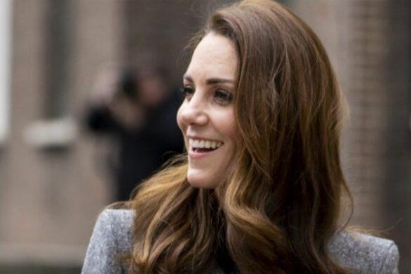 Η Kate Middleton θα εκδώσει βιβλίο με φωτογραφίες από το lockdown