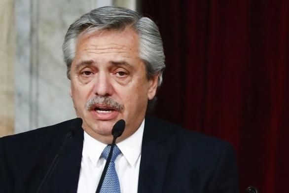 """Φερνάντες - Αργεντινή: """"Αδύνατον να αποπληρωθεί το χρέος του ΔΝΤ με τους όρους που υπογράφηκε"""""""