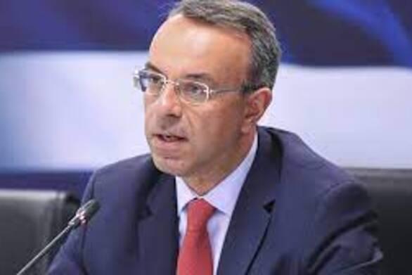 Σταϊκούρας: Θα στηρίζουμε την κοινωνία όσο επιβάλλει η υγειονομική κρίση - Όλα τα πρόσθετα μέτρα στήριξης για τον Απρίλιο