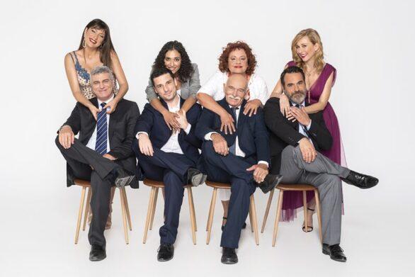 """""""Μην αρχίζεις τη Μουρμούρα"""": Παίρνει «πράσινο φως» για 9η σεζόν"""