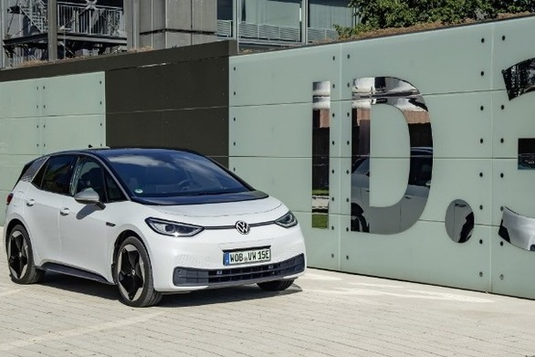 Η Volkswagen στην πρώτη θέση στην Ευρώπη